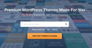 Wordpress Premium Themes & Plugins für 19 USD