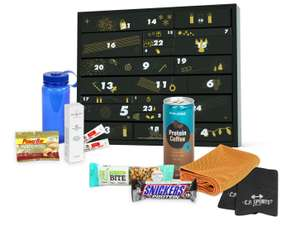[30% Rabatt] Fitness-Adventskalender
