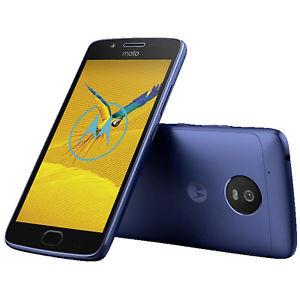 Lenovo Moto G5 16 GB(Blau, Grau, Gold)