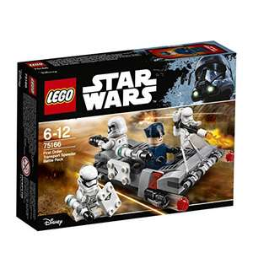Für alle Legofans die ihre Truppen noch aufstocken müssen...