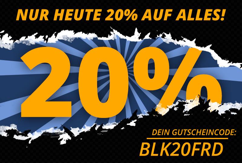 20% Rabatt auf eine Mitgliedschaft bei Tutkit.com