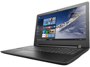 [SATURN FRANKFURT MYZEIL] Lenovo  110-15ISK I3-6006U/4GB/1TBl (BLACK FRIDAY)