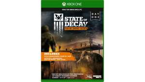 State of Decay: Year One Survival Edition (Xbox One) für 9,99€ (Microsoft.it)