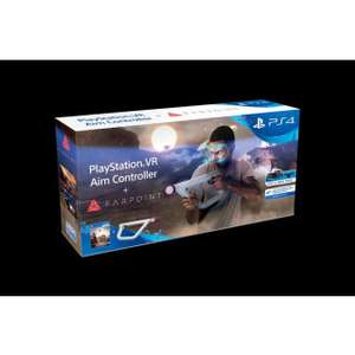 PS4 Farpoint VR + Aim Controller