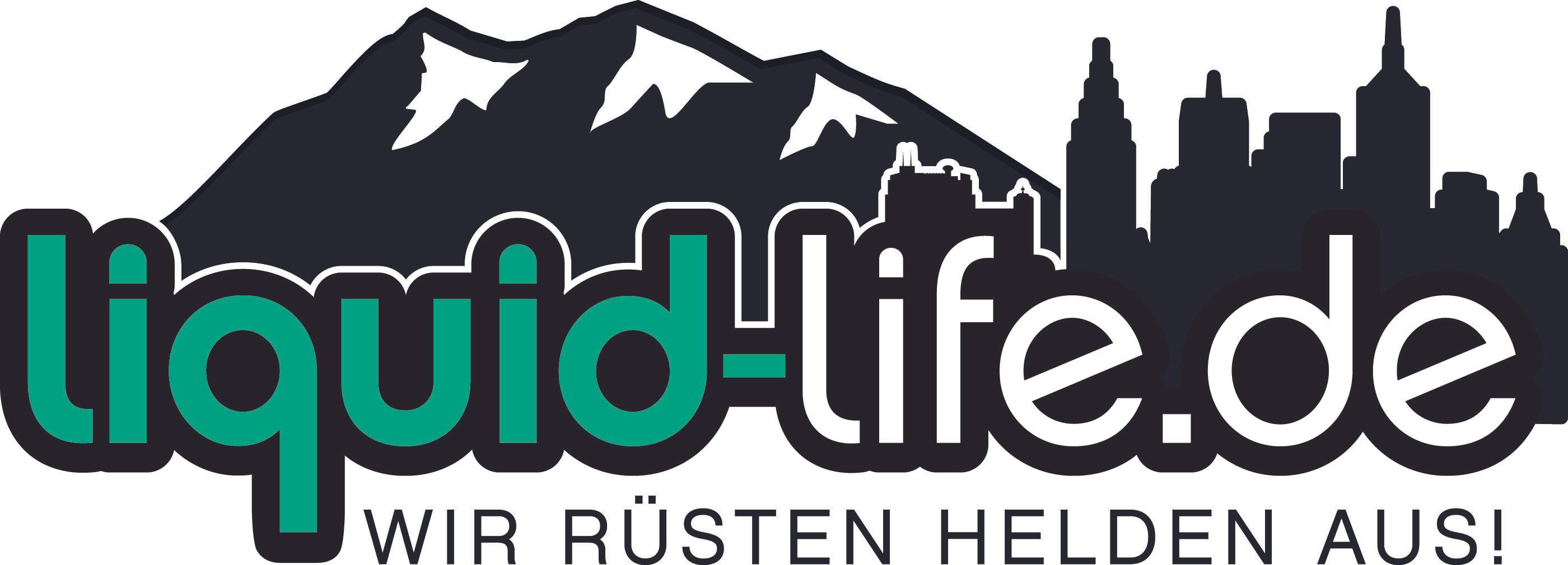 Black Ride Days bei Liquid Life / Sonderpreise und 10% Gutschein