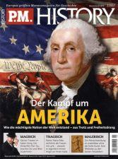 [Blackfriday, Leserservice der deutschen Post] PM History Mini-Abo für 10,73€ mit 10€ Bestchoice Gutschein oder 10€ in Form von Payback Punkten