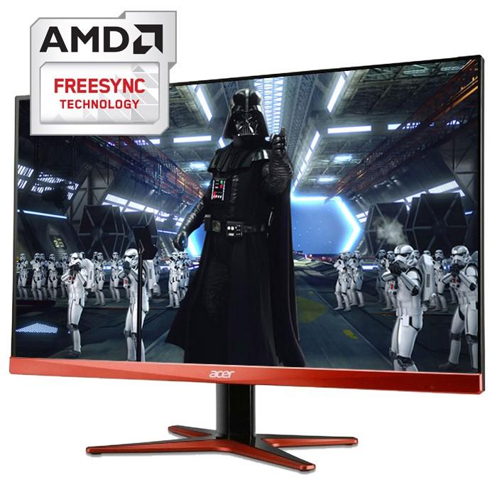 Acer Predator XG270HUA WQHD Freesync