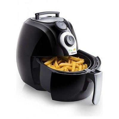 Tristar FR-6990 Heißluftfritteuse/ Crispy Fryer XL 1500W 3,2 L für 41,90 € mit Gutschein PLUSBUNT [ebay plus]