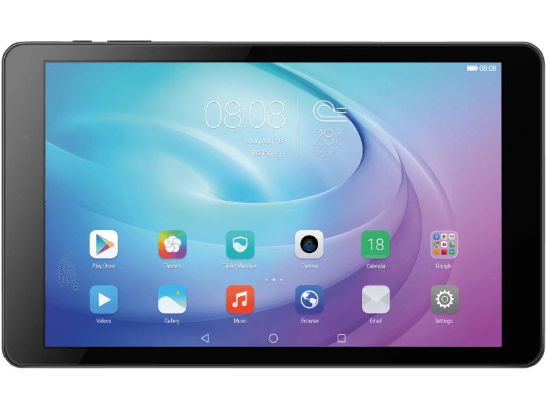 HUAWEI MEDIAPAD T2 10 PRO LTE 16 GB 10.1 Zoll Tablet  2GB RAM - Schwarz oder Weiss