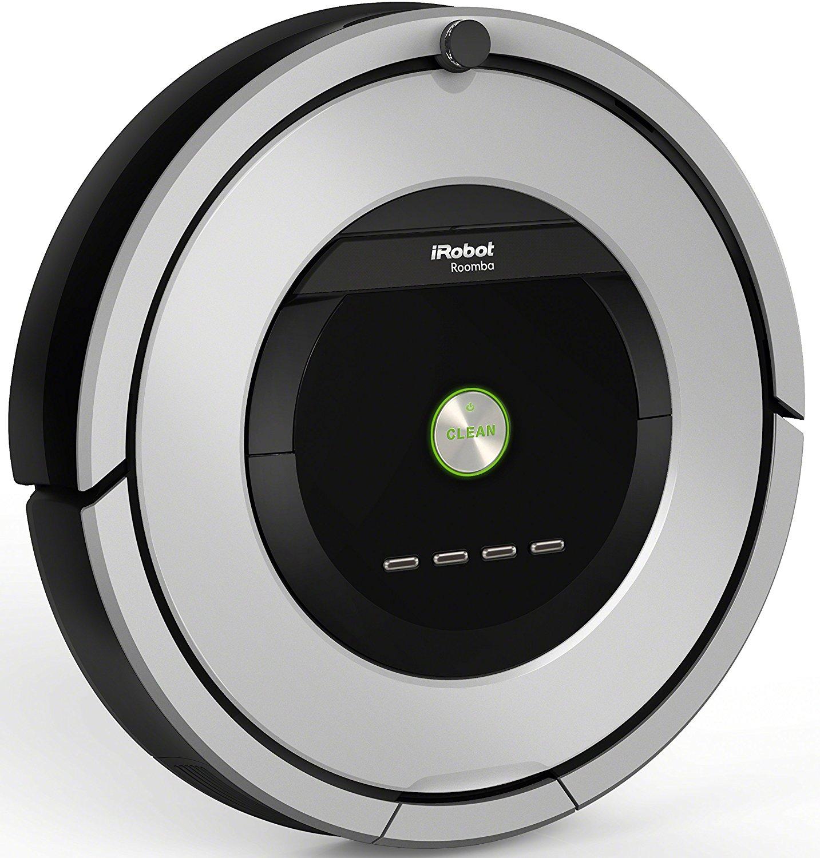 [EBAY PLUS] iRobot Roomba 886 zum Bestpreis inkl. Virtual Wall Lighthouse