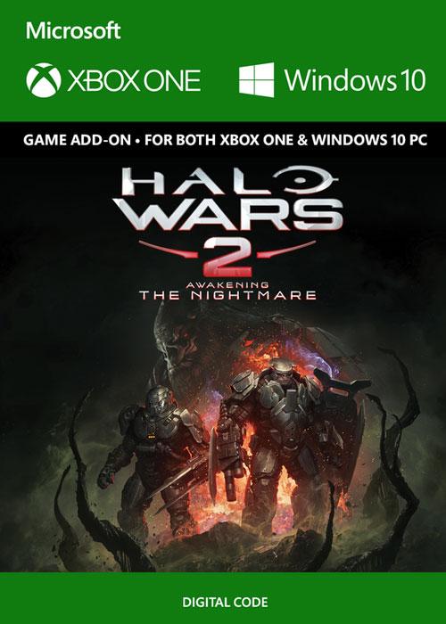 Halo Wars 2 Xbox One Key Windows 10 GLOBAL 18,99€ @scdkey