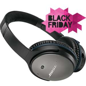 [Telekom] BOSE QuietComfort 25 Acoustic Noise Cancelling *Black Friday