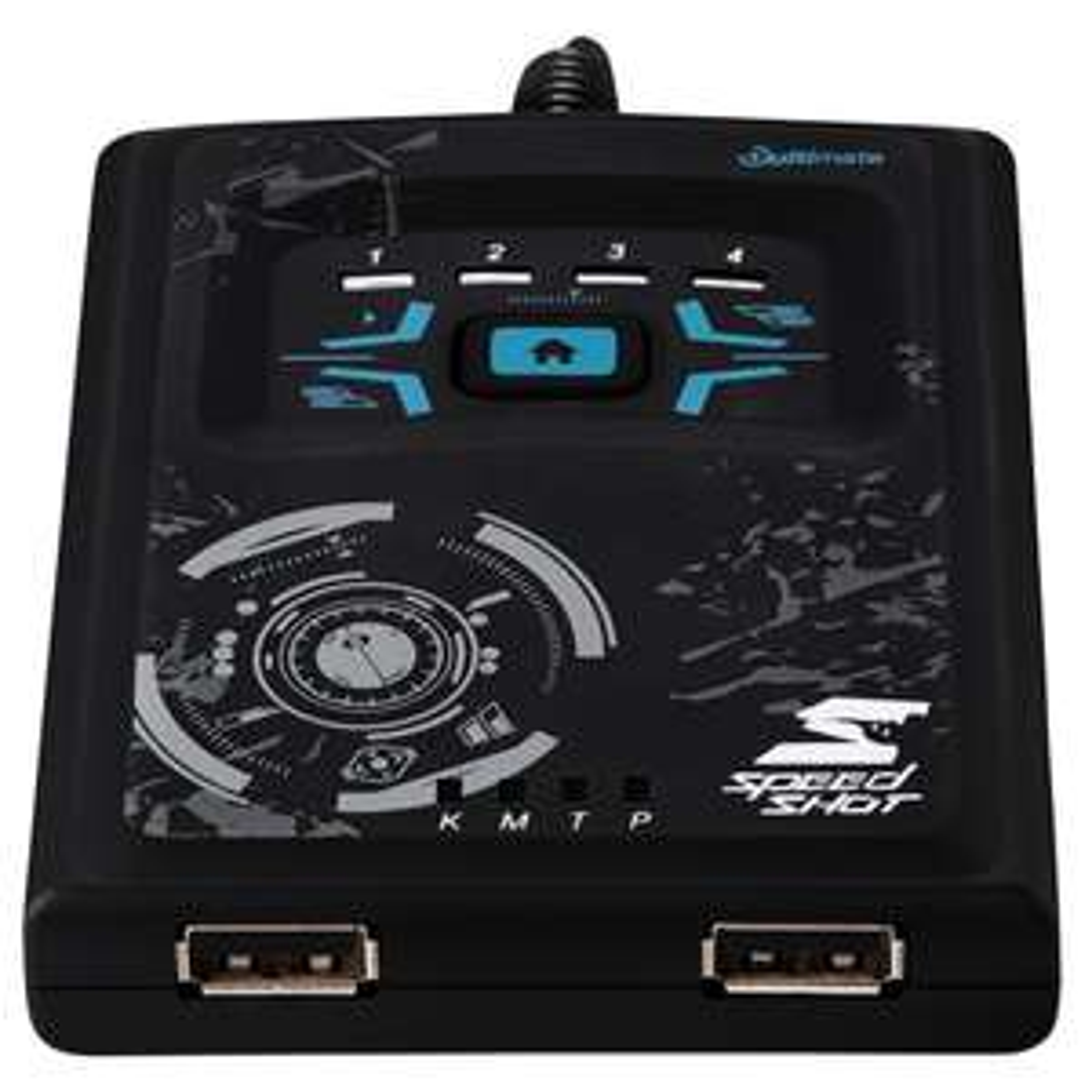 Hama Maus/Tastatur Konverter Speedshot Ultimate für PS4 / Xbox Warehouse UK