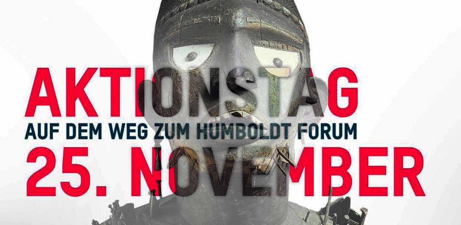 [Berlin] Eintritt frei für alle Ausstellungen: Museumsinsel, Kulturforum, Humboldt-Box