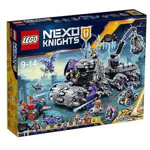 Lego NEXO KNIGHTS 70352 - Jestros Monströses Monster-Mobil