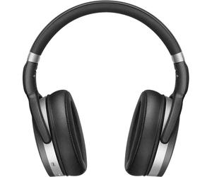 [NBB] Sennheiser HD 4.50 BTNC kabelloses geschlossenes Noise-Cancelling-kopfhörer mit Bluetooth schwarz