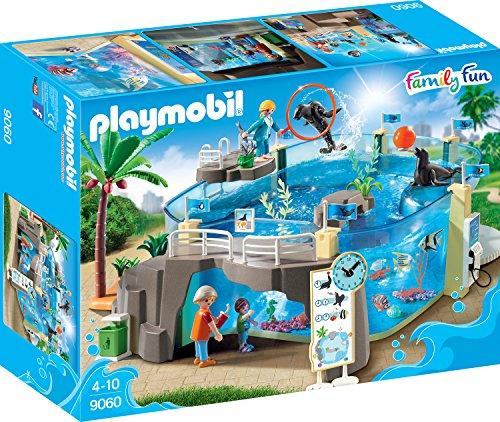 Playmobil 9060 Meeresaquarium [PRIME only]