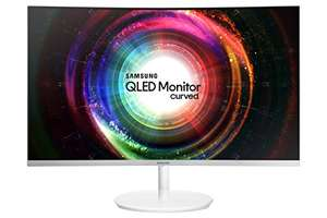 "Samsung LC27H711QEUXEN für 347,77€ @ Amazon UK - 27"" Curved WQHD Monitor"