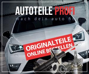 10% auf alle Autoteile bei AutoteileProfi.de