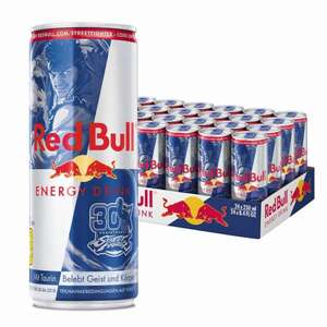 Red Bull Original / Sugar free / Zero calories