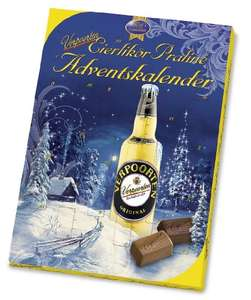 @Amazon Verpoorten-Pralinés Adventskalender Wintertraum, 1er Pack (1 x 240 g) 11,97 Eur
