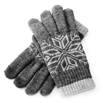 XIAOMI Herrenhandschuhe in 3 Farben, touchscreenfähig, aus Kaschmir und Wolle (sonst ca. 10 EUR)