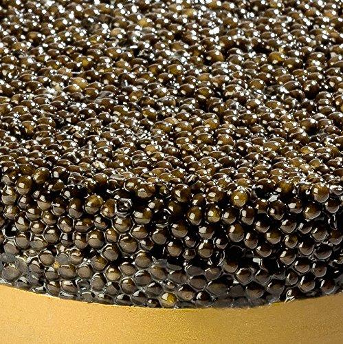 [Amazon FR] Kaviar vom sibirischen Baeri / Stör 1kg Dose