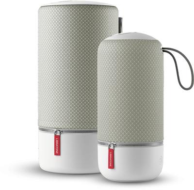 Libratone Lautsprecher mit zusätzlich 25 % Rabatt bei notebooksbilliger