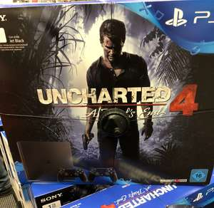 Ps4 uncharted 4 2 controller lokal! NRW Unna