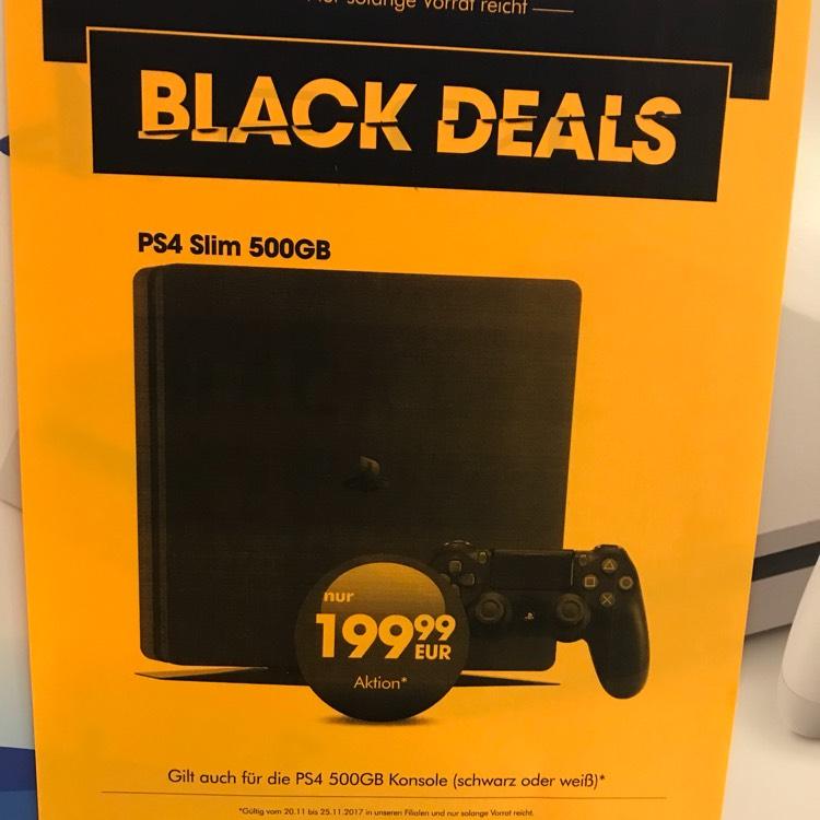 PS4 für 199€ bei GameStop in Steglitz