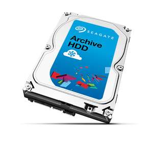 8TB Seagate Archive 184,98€ Computerunivers