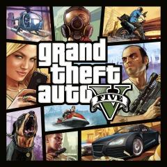 [PSN Black Friday] PS4 GTA 5 27,99€ - Download
