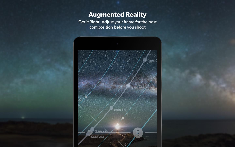 PhotoPills für Android