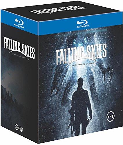 Falling Skies: Die Komplette Serie (Blu-ray) für 42,20€ (Amazon.fr)