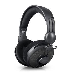 Teufel Aureol Real Black Edition offener Over-Ear-Kopfhörer mit Gutschein PLUSBUNT [ebay plus]