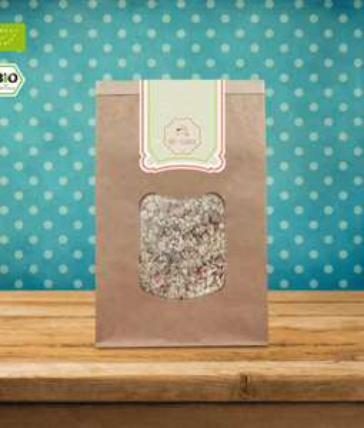 [suessundclever.de] Bio Quinoa Porridge 1 kg Festgröße – BLACK FRIDAY ANGEBOT - Ersparnis 46%!!!