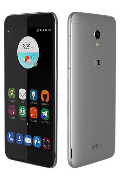 [mediamarkt.de + amazon.de] ZTE Blade A510 Dual Sim für 55€ inkl. Versand