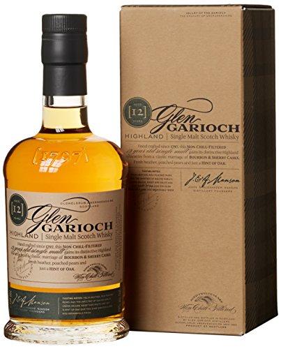 Glen Garioch 12 Jahre - 48%iger Whisky im Blitzangebot