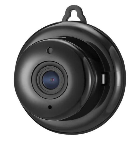 Digoo DG-MYQ 720P 2,1mm Lens Wireless Kamera