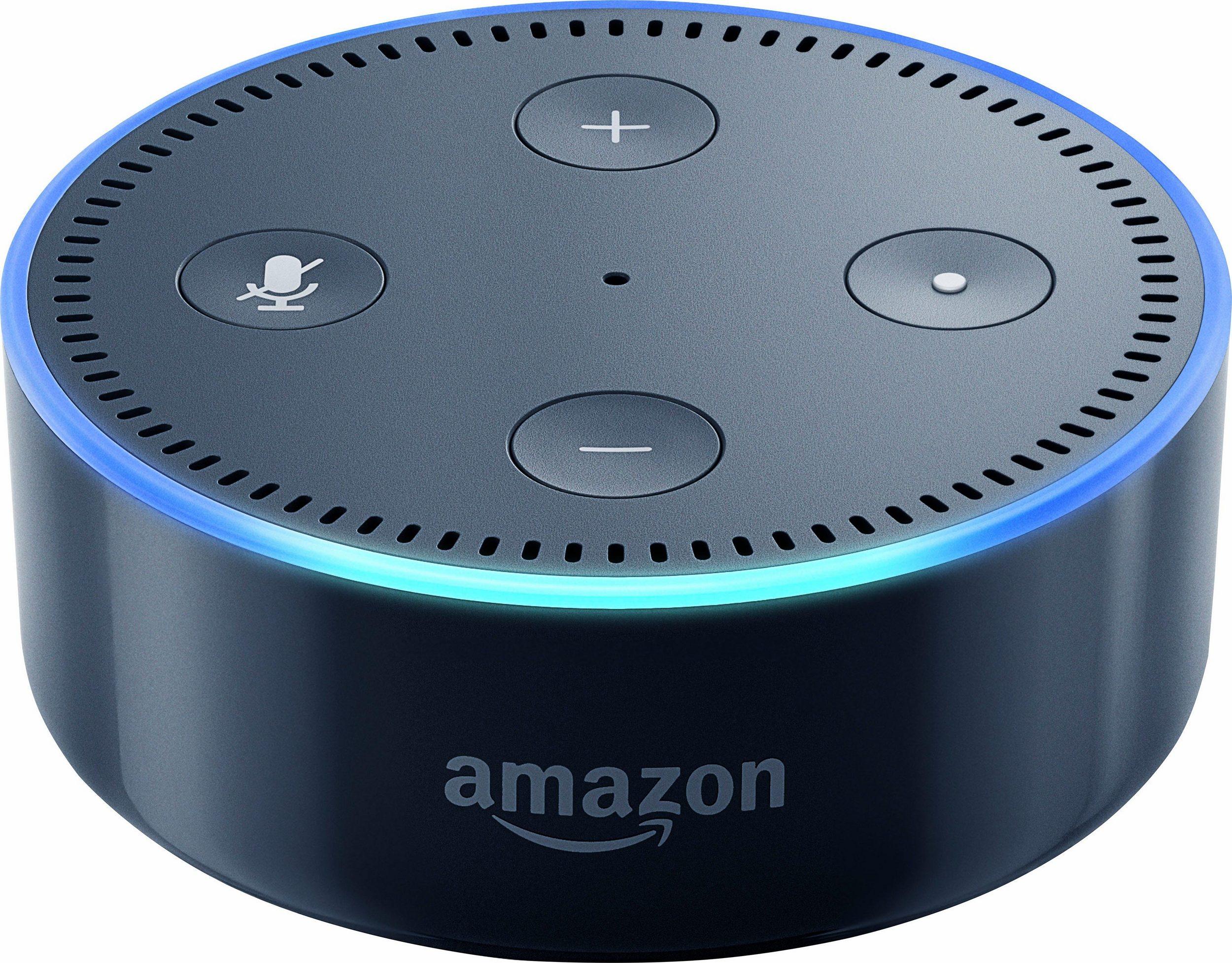 Amazon Echo Dot bei Otto für Neukunden