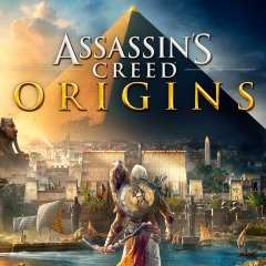 (amazon.com und US-PSN) PS4 Assassins Creed Origins