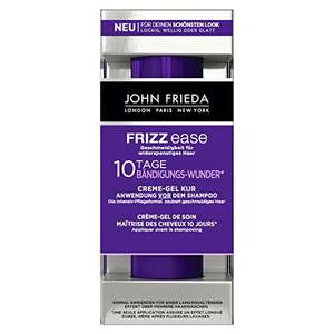 John Frieda Frizz Ease Creme-Gel Kur, 2er Pack (2 x 150 ml) [AMAZON]
