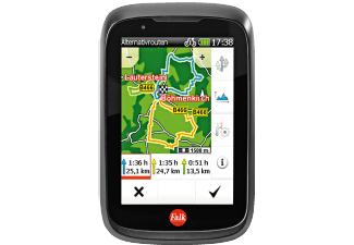 Falk Tiger Geo Fahrrad-Navigation [MediaMarkt]