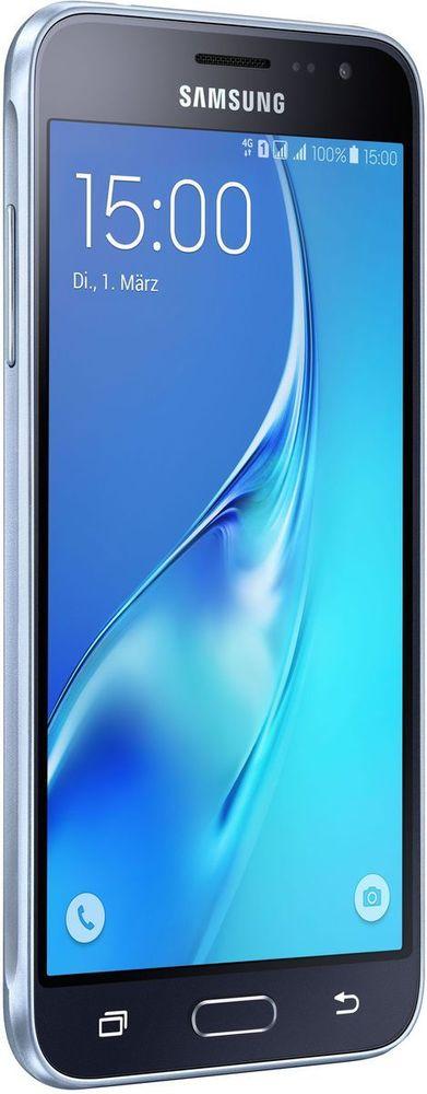 [eBay] Samsung Galaxy J3 (2016) Duos DualSIM 12,63 cm (5 Zoll) Schwarz (ebay-plus)