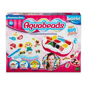 Aldi Nord - ab Do. 30.11. Aquabeads Bastel-Set