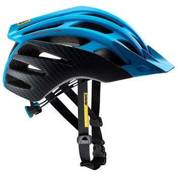 Mavic Crossmax SL Pro Helm - dresden blue