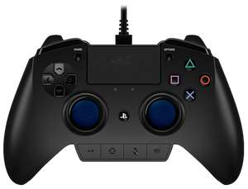 [Amazon WHD] Razer Raiju Offizieller Playstation 4 Gaming Controller (Zustand: sehr gut)