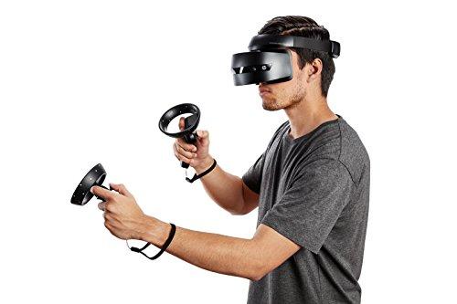 HP Windows Mixed Reality Headset VR1000-100nn – Black