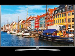 LG 75UJ675V LED TV (Flat, 75 Zoll, 189cm, UHD 4K, SMART TV, webOS 3.5)