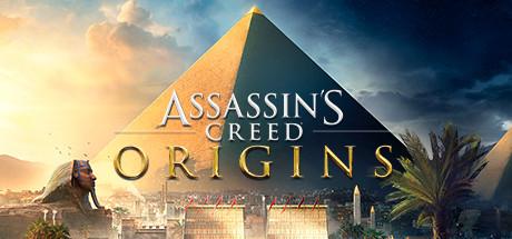 Assassins Creed Origins (PC) Steam